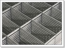 Stainless Steel Welded Wire Fences
